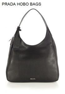 Prada Hobo Bags