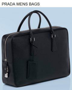 Prada Mens Bags