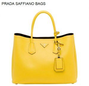 Prada Saffiano Bags